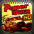 Paper Racer (AppStore Link)