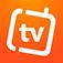 dailyme TV, Serien, Filme und Fernsehen mit deinem Unterwegs - TV (AppStore Link)