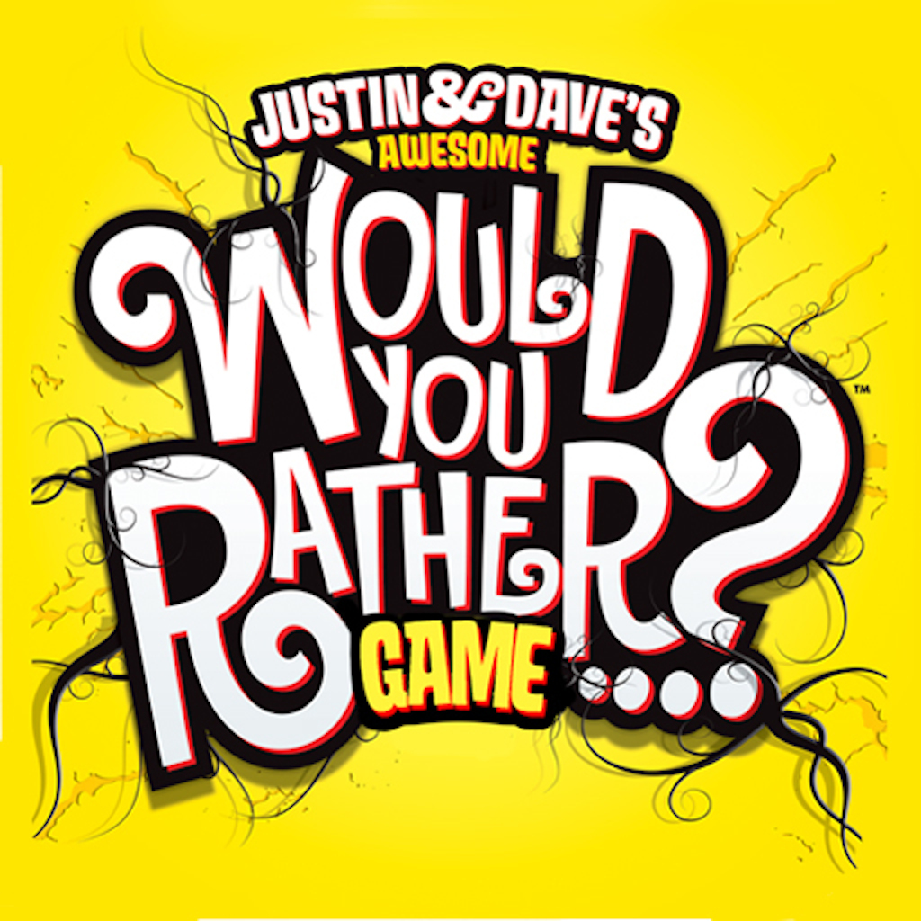 What you choose and prefer. Yes or No, rather questions free game.